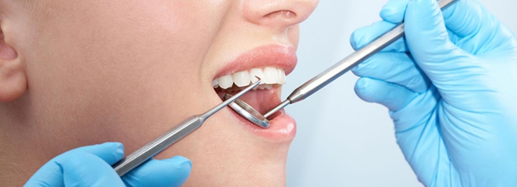 Stomatološka protetika      Dentalna estetika